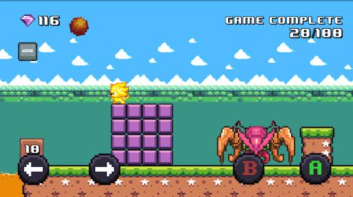Rumble Quest: Emerald 1.2 screenshots 4