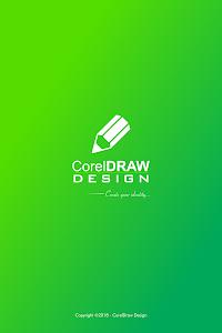 CorelDraw Design : Free CDR templates 1.3