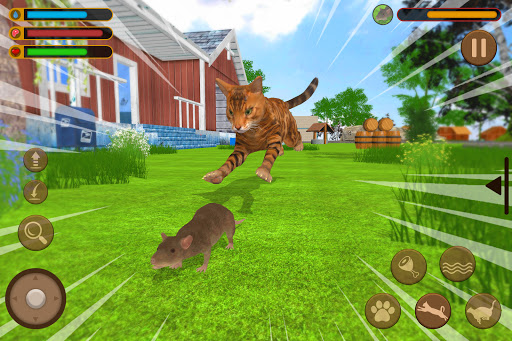 Cat Family Simulator 2021 1.01 screenshots 1