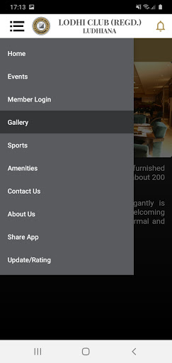 Lodhi Club screenshot 4
