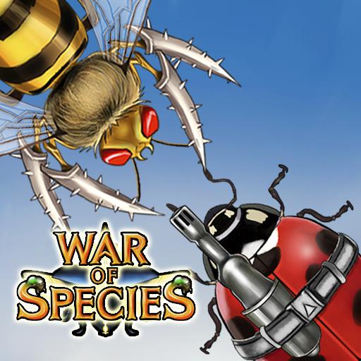 War of Species