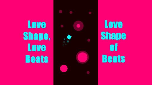 Shape of Beats 0.4 Screenshots 1