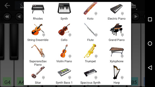 Xylophone Sound Effect Plug-in For PC Windows (7, 8, 10, 10X) & Mac Computer Image Number- 9