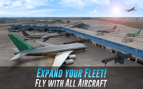 Airline Commander - A real flight experience 1.4.1 Screenshots 12