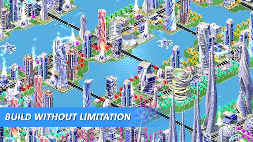 Designer City: Space Edition screenshots 6