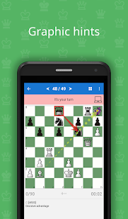 Chess Combinations Vol. 1