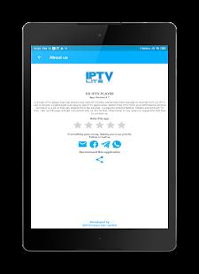 IPTV Lite - HD IPTV Player 4.7 Screenshots 24