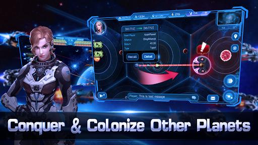 Galaxy in War 1.2.1 screenshots 9