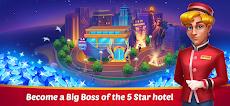 Hotel Empire: Grand Hotel Gameのおすすめ画像4