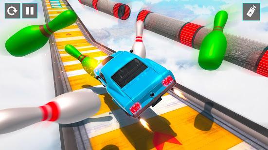 Muscle Car Stunts 2020 3.4 Screenshots 3