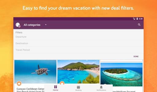 TravelPirates Top Travel Deals 3.2.6 Screenshots 13