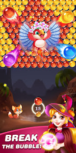 Bubble Shooter 2 1.0.92 screenshots 2