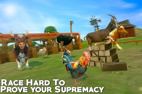 Farm & Pet Animals For Pc – Install On Windows And Mac – Free Download 2