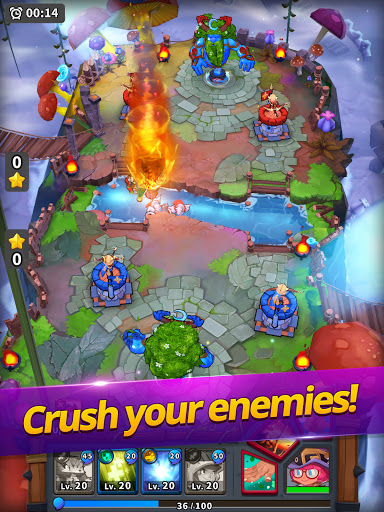 Nano Legends screenshots 15