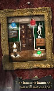 Escape the Mansion 3