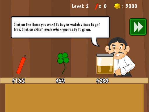 Gold Miner Classic Lite 1.1.6 screenshots 10