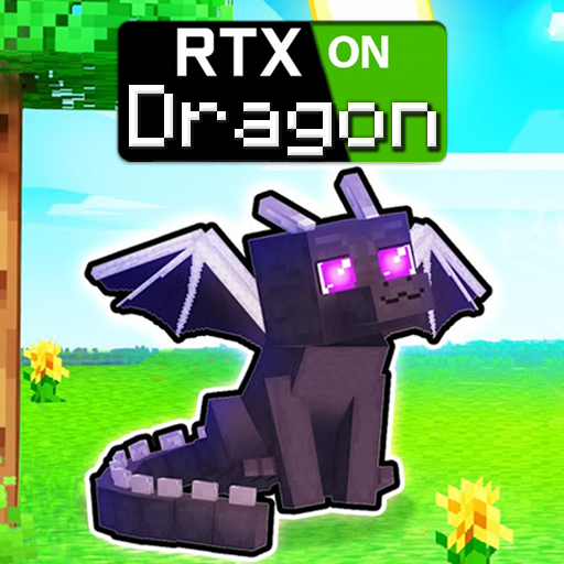 Dragon Mod - RTX Baby Dragon Egg Addon