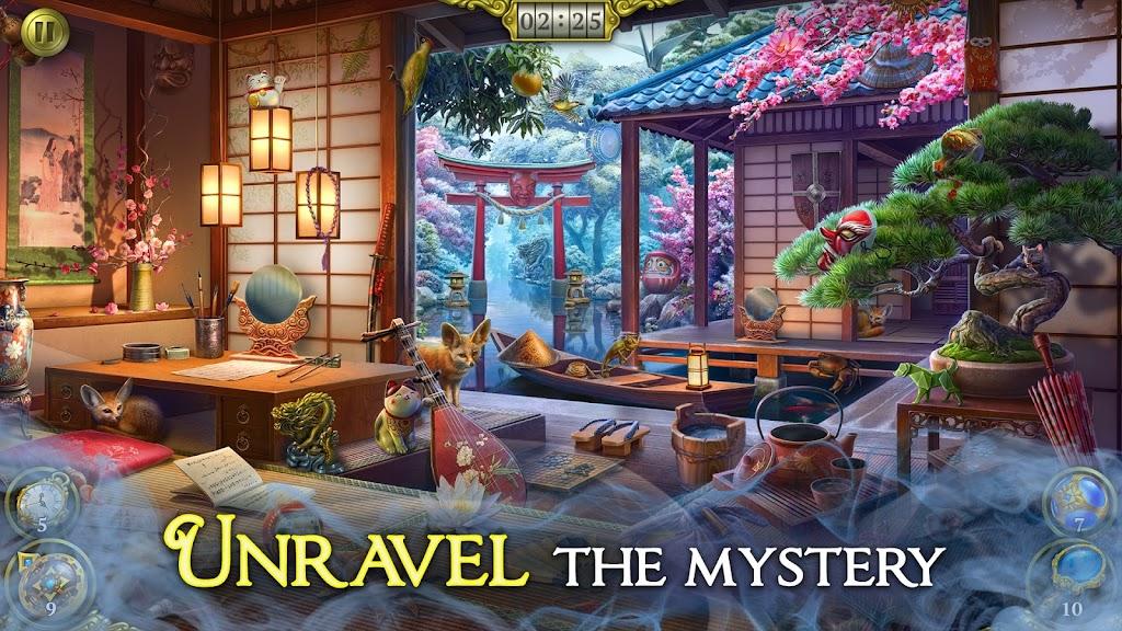 Hidden City: Hidden Object Adventure  poster 14