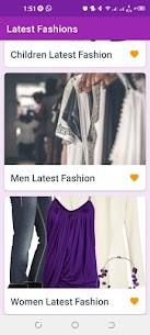Latest Fashion Apk Download 3
