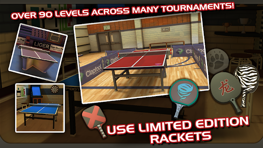 Ping Pong Masters  For Pc (Download Windows 7/8/10 And Mac) 2
