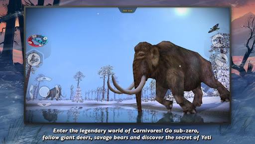 Carnivores: Ice Age 1.8.8 screenshots 10