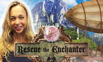 Rescue the Enchanter Lite