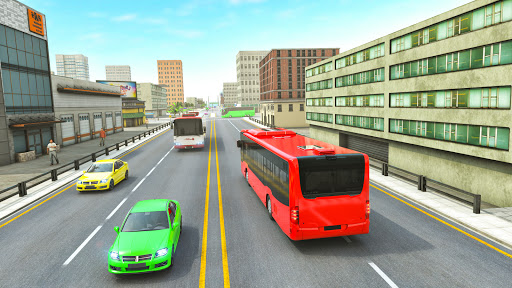 Euro Coach Bus City Extreme Driver 2.7 Screenshots 10
