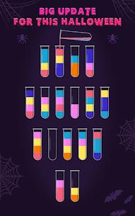 Water Sort Puz: Liquid Color Puzzle Sorting Game 1
