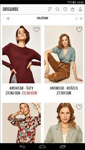 Answear - fashion store