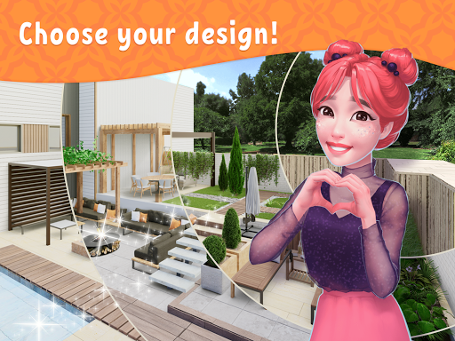 Interior Story: Design & Decorate Your Dream Home 2.2.0 screenshots 19