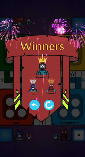 Ludo Star ud83cudf1f Classic free board gameud83cudfb2 0.9 screenshots 11