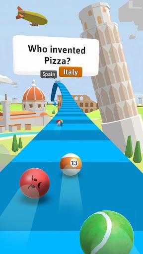 Trivia Race 3D - Roll & Answer android2mod screenshots 2
