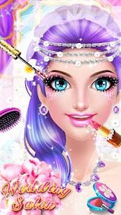 Wedding Makeup Salon Apk İndir 4