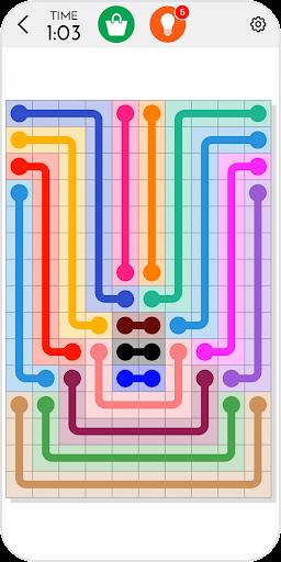 Knots Puzzle 2.4.4 screenshots 8