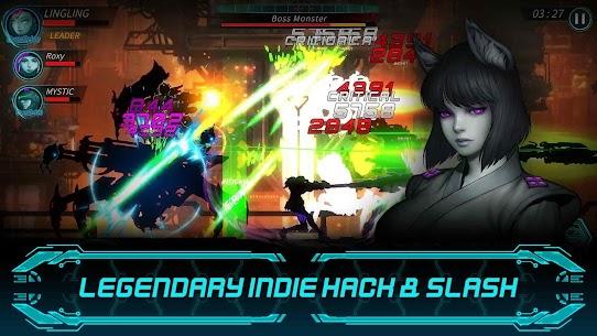 Dark Sword 2 Game Latest Version Download 1