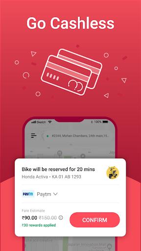 Bounce - Rent Bikes & Scooters | Sanitized Rentals  Screenshots 4