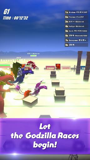 RUN GODZILLA 1.1.6 screenshots 3