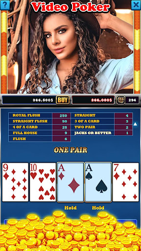 HOT Star Casino Slots : 11 kinds of casino games  Screenshots 7