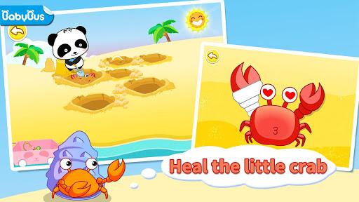 Baby Pandau2019s Treasure Island 8.52.00.00 screenshots 11