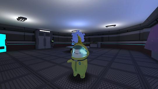 Imposter Hide Online 3D Horror MOD APK 1.97 (Unlimited Money) 6