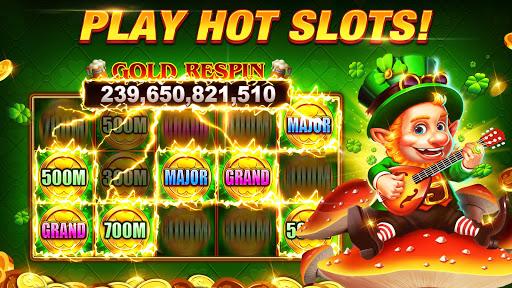Slots Casino - Jackpot Mania 1.84.1 Screenshots 3