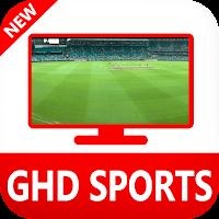 GHD SPORTS - Free Live TV  Hd Tips