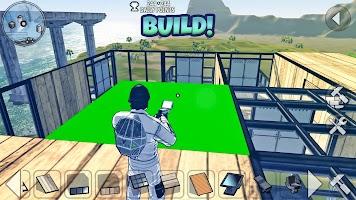 X Survive: Open World Building Sandbox