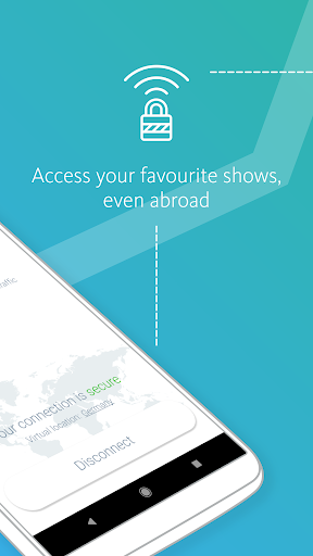 Avira Phantom VPN: Free & Fast VPN Client & Proxy  screenshots 2