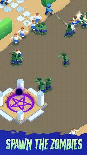 Zombie City Master - Zombie Game