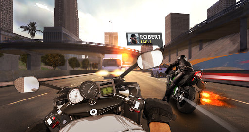 MotorBike: Traffic & Drag Racing I New Race Game 1.8.29 screenshots 1