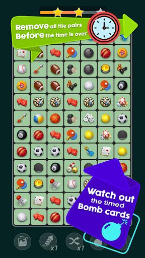 Onet - Classic Link Puzzle 1.1.0 screenshots 5