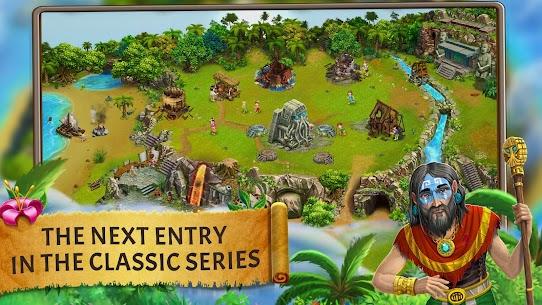 Virtual Villagers Origins 2 2