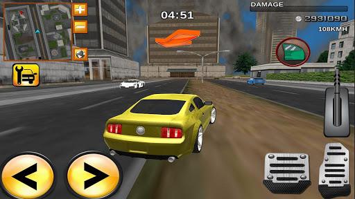 Car Race Game 1.0.2 screenshots 1