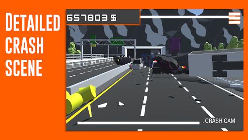 Télécharger Gratuit The Ultimate Carnage : CAR CRASH mod apk screenshots 2